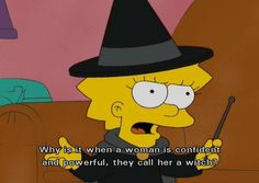 13 Times Lisa Simpson Was The Ultimate Feminist Icon