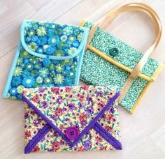 3 Envelope Tablet Totes Pattern Download by Tulip Square available now at connectingthreads.com for just $ 5.99 »