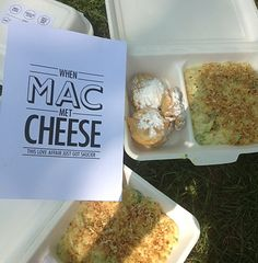 Mac made in heaven, now served in Soho