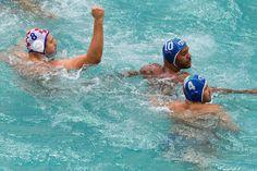 Olimpiadi Rio 2016, Pallanuoto : Italia-Montenegro vale il bronzo, il Settebello…
