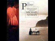 The Piano Soundtrack - The Heart Asks Pleasure First. De Michael Laurence Nyman, CBE, es un pianista, musicólogo, crítico musical y compositor británico, perteneciente al género minimalista.