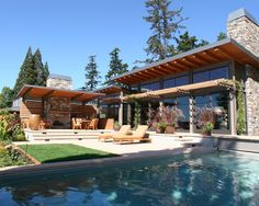 Contemporary Exterior Ultra Contemporary House Plans Architect Design, Pictures, Remodel, Decor and Ideas - page 5