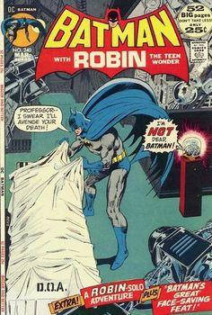 Batman #240