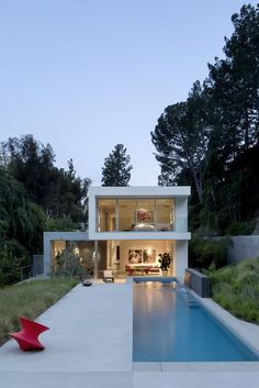 Gallery of Coldwater Canyon / Ehrlich Architects - 7
