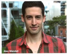 Alex Mandell as Liam