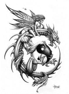 Loren86 - Dragon Rider