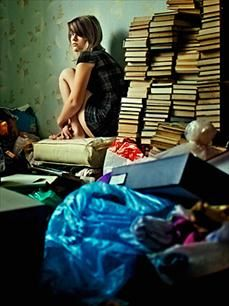 9 Top Signs of Hoarding - Anxiety Disorders Center - Everyday Health