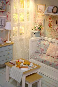 Summer light Diorama | Flickr - Photo Sharing!