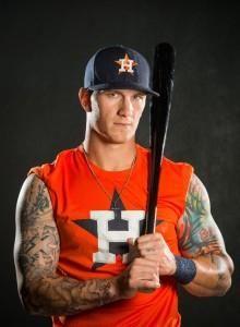 Brandon Barnes Astro Player Gorgeous Men Barnes
