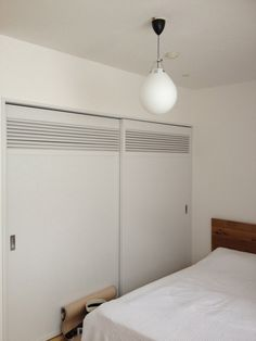 House of hiroo // bed room