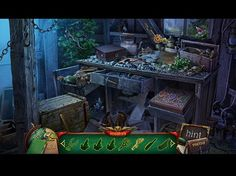 Spirit of Revenge 5: A Test of Fire Collectors Edition. A new detective hidden object, puzzle adventure game for PC & Mac from Vendel Games. January 2017