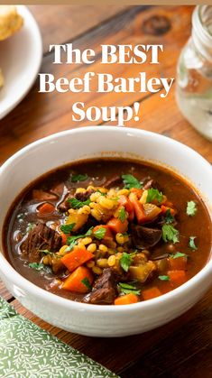 Beef Stew Crockpot Easy, Beef Soup Recipes, Vegetable Soup Recipes, Slow Cooker Beef, Pressure Cooker Recipes, Raw Food Recipes, Cooking Recipes, Healthy Recipes, Crockpot Recipes