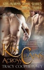 Kiss Across Chains by Tracy Cooper-Posey: http://thereadingcafe.com/kiss-across-time-series-review-by-tracy-cooper-posey/