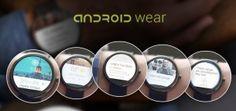 Google Play Store podría traer pago inalámbrico a Android Wear
