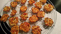 Hüttenkäse - Kekse