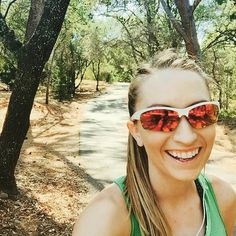 Run wild and free with the @athletesinsight Carmel shades!  Get a pair of performance shades now with all the features you need. Click the link in bio to shop.: @court_heiner