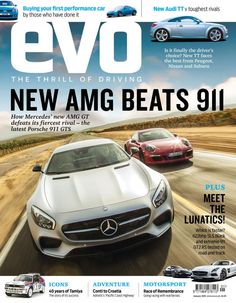 evo magazine - Google Search