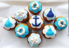 Navy theme, boy christening, Skiathos Skiathos, Boy Christening, Special Occasion, Sugar, Treats, Cookies, Navy, Desserts, Food
