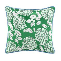 I pinned this Cipriana Pillow from the Emerald & Ebony event at Joss and Main!