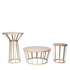 Petite Friture Hollo Couchtisch » NOSTRAFORMA Design-Shop für Leuchten & Lampen