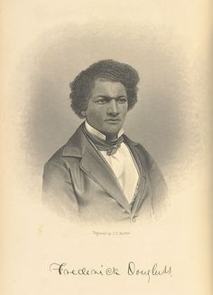 As a lecturer, writer, editor and ex-slave, Frederick Douglass (ca. 1818-1895) emerged as the most prominent African American of the nineteenth century to fight for racial justice.