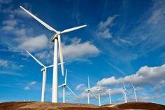 Energías renovables, Energía eólica, Medio Ambiente