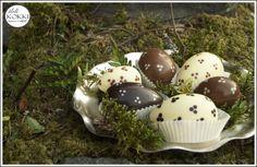 ildi KOKKI : Húsvéti csokitojások