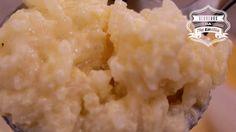 Arroz de leite by Segredos da Tia Emília. .:: Segredos da Tia Emília ::..