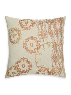 Ringlet Decorative Pillow