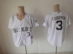 MLB Colorado Rockies Jersey (16) , sale  $18 - www.vod158.com