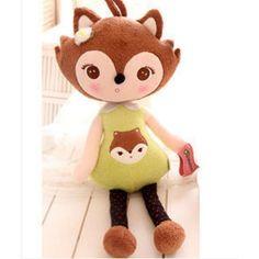 Mushy for Babies - 50cm Angela Doll Stuffed Plush