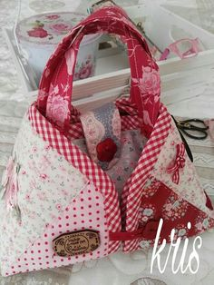 Sewing Projects For Beginners, Craft Organization, Lunch Box, Quilts, Pattern, Blog, Crafts, Collection, Ideas