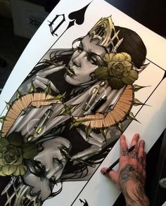 New traditional art tattoo sketches character design 45 Ideas – Tattoo Sketches & Tattoo Drawings Sketch Tattoo Design, Tattoo Sketches, Tattoo Drawings, Art Sketches, Art Drawings, Tattoo Designs, New School Tattoo Design, Girl Sketch, Neo Traditional Tattoo