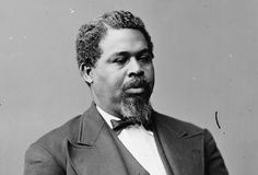 Robert Smalls was born a slave in South Carolina. During the Civil War, Smalls steered the CSS Planter, an armed Confederate military transport. On May 12, 1862, the Planter's three white officers decided to spend the night ashore. About 3 am, Smalls and seven of the eight enslaved crewmen decided to make a run for the Union vessels that formed the blockade, as they had earlier planned. Smalls dressed in the captain's uniform and had a straw hat similar to that of the white captain. The…