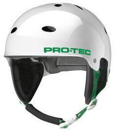 Der Protec B2 Helm ist weltweit unter den Wakeboardern anerkannt und vermittelt…