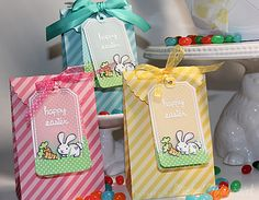 nichol magouirk: Lawn Fawn + May Arts | Easter Decor & Gift Giving (