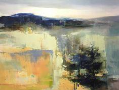 joan fullerton | Joan Fullerton TOWARD THE SKY - Slate Gray Gallery