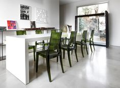 Glenda seating by Scab design adds elegance and function to any room! available from Ultimate Interiors Outdoor Furniture Sets, Dining Room Chairs, Chair Design, Furniture, Interior, Indoor Outdoor Chair, Elegant Chair, Dining Room Interiors, Home Decor