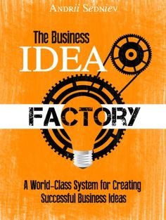 The Business Idea Fa