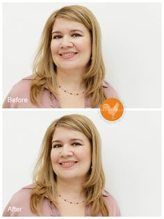 Yes, you can minimize that pesky double chin in Photoshop Elements OR Lightroom.