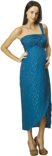 A Stylish Affordable Maternity Formal Dress That You Will Adore!