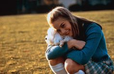Alicia Silverstone (as Cher Horowitz) in Clueless (1995) #clueless #1995 #90smovies #AliciaSilverstone