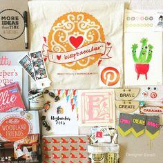 Blogtacular 2015 from Designer Esra