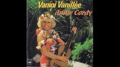 ANNIE CORDY VANINI VANILLEE