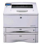 HP Laserjet 5100 LE Driver Windows XP