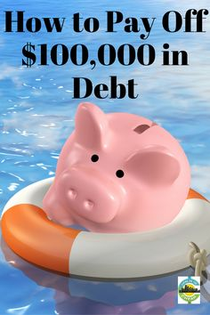 how-to-pay-off-100000-in-debt