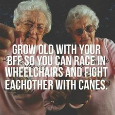 I will so be doing this with my twin sister!