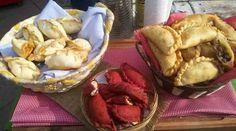 Empanadas santiagueñas por Adriana