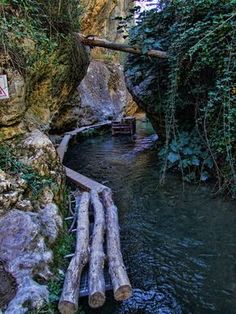 RUTA DEL ZARZALAR (Nerpio, Albacete) Places To Travel, Oh The Places You'll Go, Places To Visit, Park Resorts, Spain And Portugal, Roadtrip, Walking In Nature, Spain Travel, Holiday Destinations