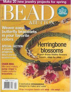 84 - Bead & Button April 2008 - articolehandmade.book - Picasa Web Albums